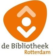 Logo van Bibliotheek Rotterdam