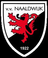 organisatie logo Voetbal Vereniging Naaldwijk