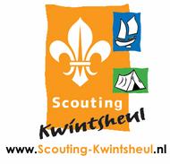 Logo van Scouting Kwintsheul