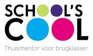 organisatie logo Stichting School's cool Westland