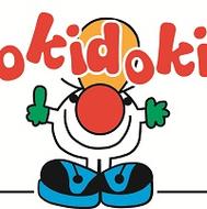 organisatie logo Okidoki kinderopvang