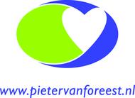 organisatie logo Pieter van Foreest